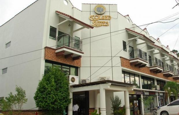 фото отеля Ecoland Suites изображение №1