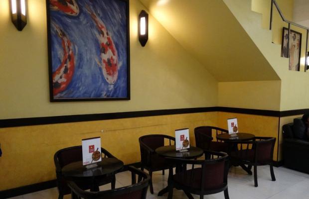 фотографии отеля Hotel Sogo Buendia изображение №23