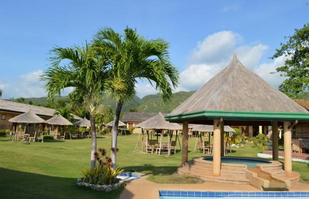 фотографии отеля Bodo's Bamboo Bar Resort изображение №19