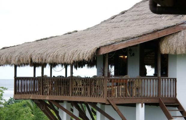 фото отеля Bodo's Bamboo Bar Resort изображение №13