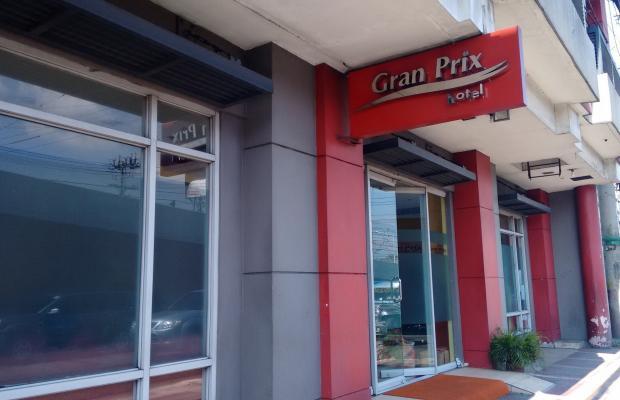 фото отеля Gran Prix Pasay изображение №1