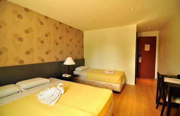 фото Dynasty Tourist Inn изображение №2