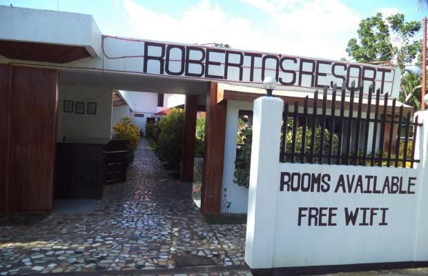 фотографии отеля Roberto's Resort изображение №11