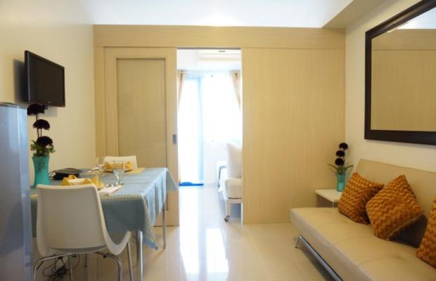 фото IECASA Sea Residences Serviced Apartments изображение №6