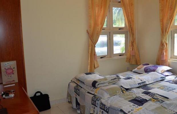 фотографии Nazaki Residences Beach Hotel изображение №12