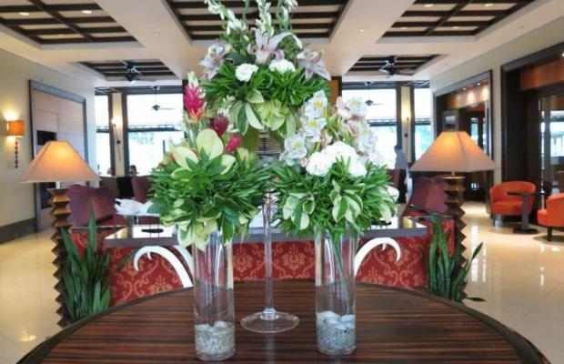 фото PonteFino Hotel & Residences изображение №46
