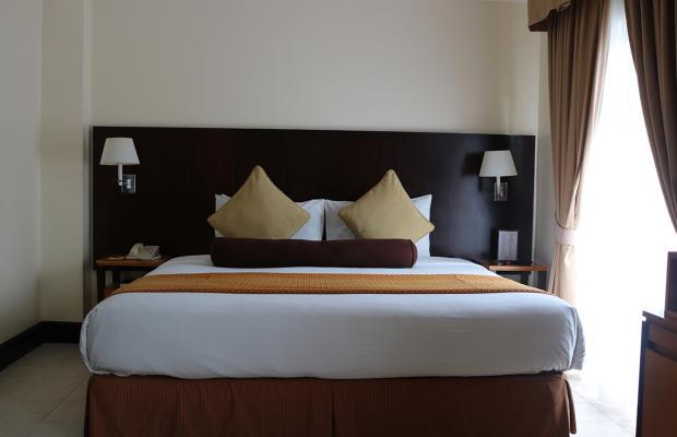 фотографии отеля PonteFino Hotel & Residences изображение №15