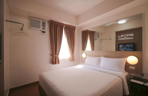 фотографии отеля Red Planet Mabini, Malate, Manila (ex. Tune Hotel - Ermita, Manila) изображение №7