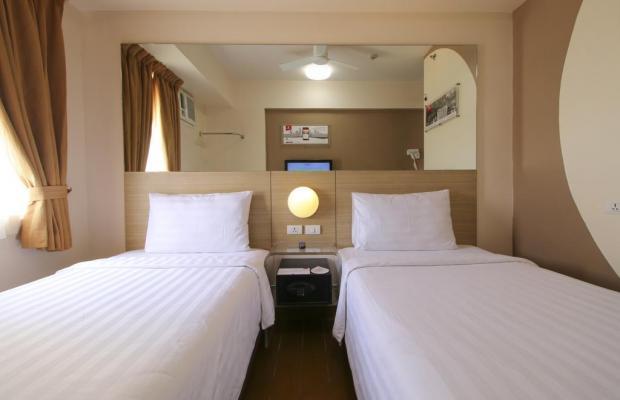 фото Red Planet Mabini, Malate, Manila (ex. Tune Hotel - Ermita, Manila) изображение №2