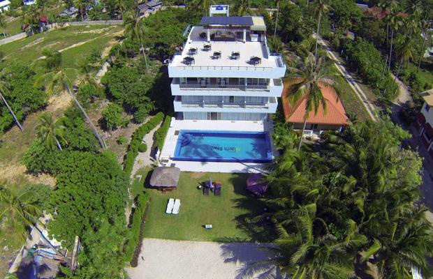 фотографии отеля Bohol South Beach изображение №3