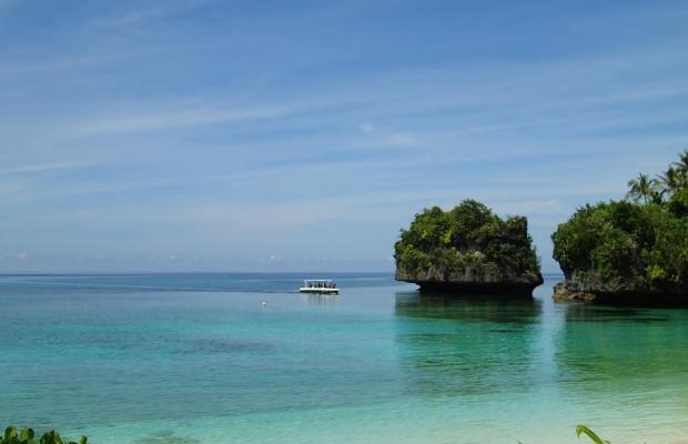 фотографии отеля Amun Ini Beach Resort & Spa изображение №15