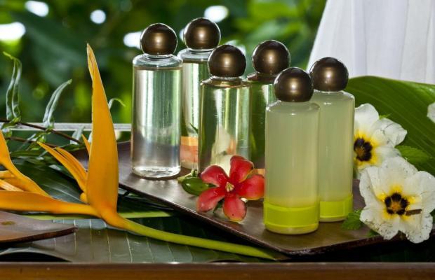 фотографии отеля Amun Ini Beach Resort & Spa изображение №7