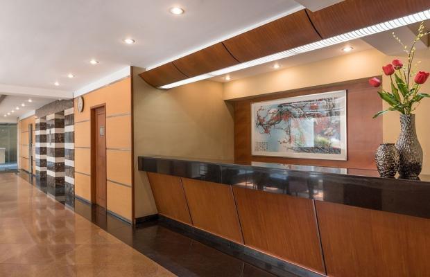 фотографии отеля Tropicana Suites Residence Hotel изображение №11