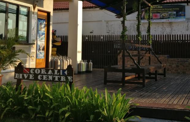 фотографии отеля Coral Redang Island Resort изображение №19
