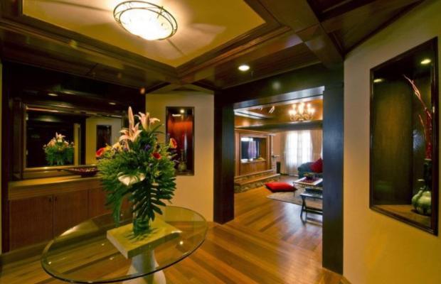 фотографии отеля Thistle Port Dickson Resort изображение №39