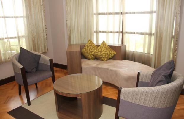 фотографии отеля Thistle Port Dickson Resort изображение №23