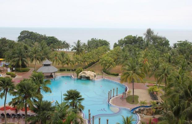 фотографии отеля Thistle Port Dickson Resort изображение №11