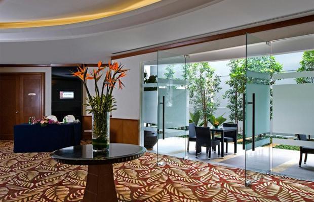 фото Eastin Hotel Kuala Lumpur изображение №6