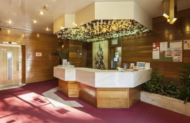 фото Best Western Hotel Inca изображение №10