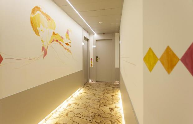 фото отеля Best Western Hotel Inca изображение №5