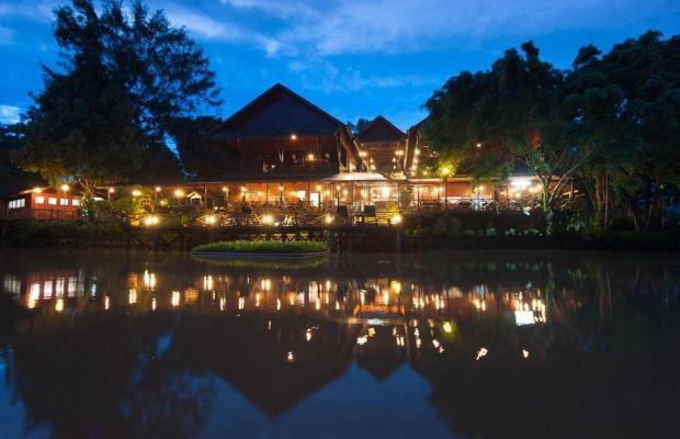 фото Sepilok Nature Resort изображение №26