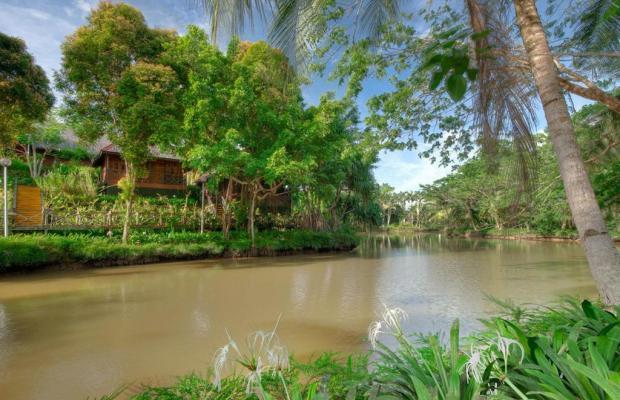 фото Sepilok Nature Resort изображение №22