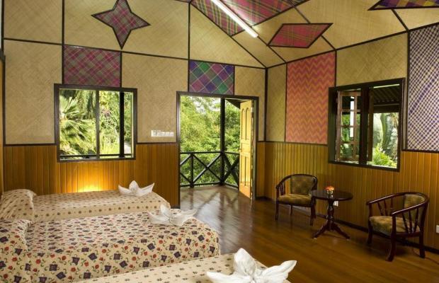 фото Sepilok Nature Resort изображение №18