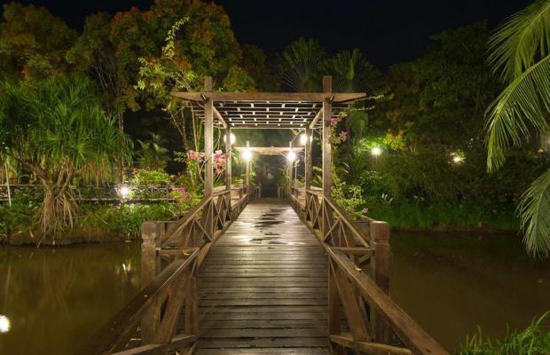 фотографии Sepilok Nature Resort изображение №16
