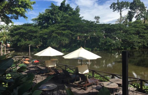 фотографии Sepilok Nature Resort изображение №12