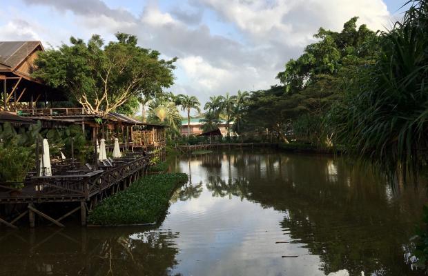фото Sepilok Nature Resort изображение №10
