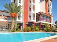 Carna Garden Hotel, 3*