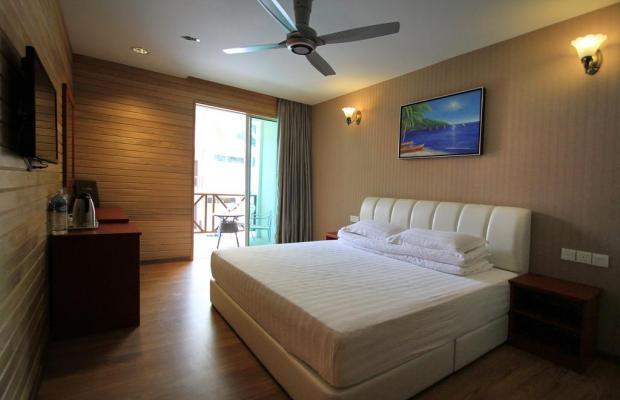 фото отеля Summer Bay Lang Tengah Island Resort (ex. Redang Lang Tengah Island) изображение №21