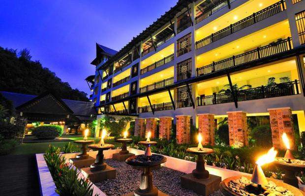 фото Shangri-La's Rasa Ria Resort & Spa изображение №42