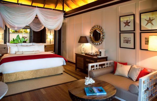 фотографии отеля The H Resort Beau Vallon Beach изображение №51