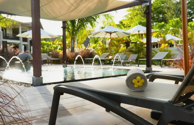 фотографии отеля The H Resort Beau Vallon Beach изображение №31