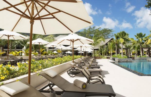 фото The H Resort Beau Vallon Beach изображение №30