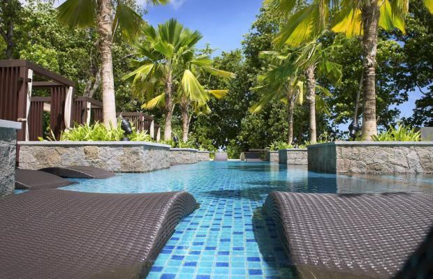 фотографии The H Resort Beau Vallon Beach изображение №28