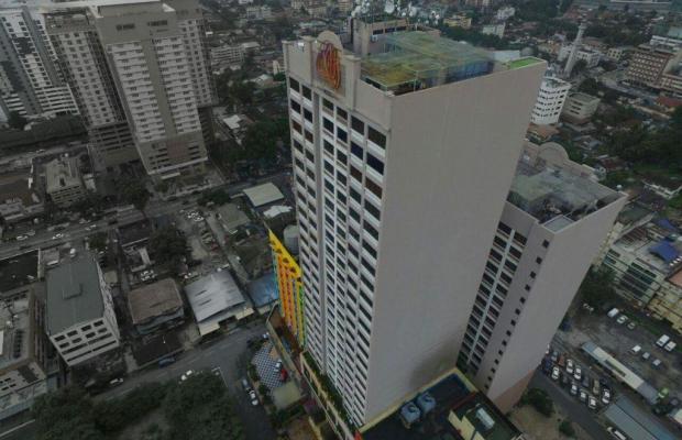 фотографии отеля Kuala Lumpur International изображение №11
