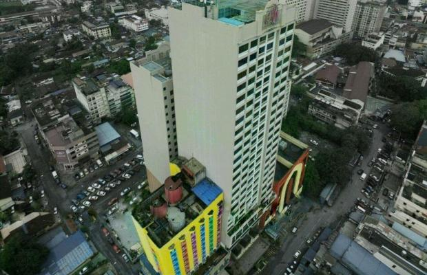 фото отеля Kuala Lumpur International изображение №9