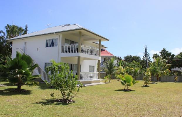 фотографии отеля Casa Tara Villas изображение №7