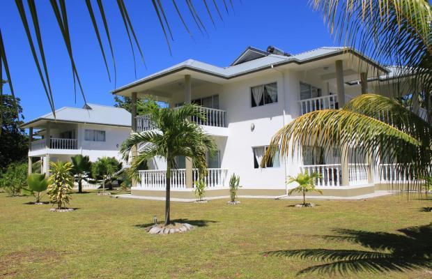 фото отеля Casa Tara Villas изображение №1