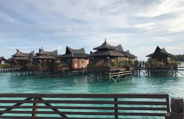 фото Sipadan Mabul Resort изображение №6