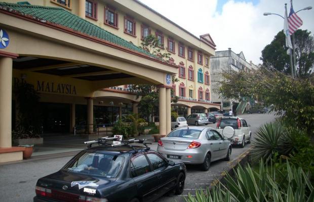 фотографии отеля Seri Malaysia Genting Highlands изображение №43