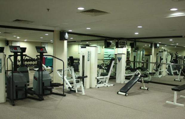 фотографии отеля Sabah Oriental Hotel (ех. Beverly Hotel Kota Kinabalu) изображение №19