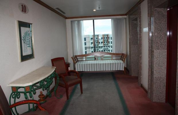 фото Sabah Oriental Hotel (ех. Beverly Hotel Kota Kinabalu) изображение №6