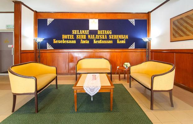 фотографии Seri Malaysia Seremban изображение №4