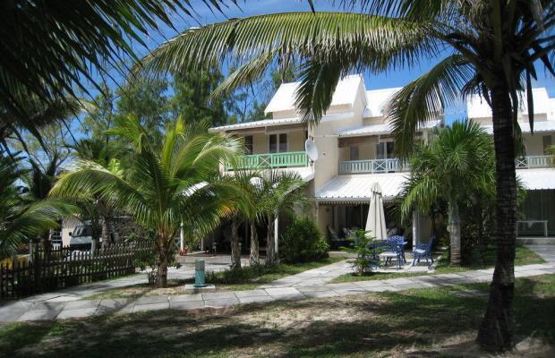 фото отеля Thalassa Residence изображение №1