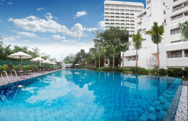 фото отеля Grand Dorsett Subang Hotel (ex.  Sheraton Subang & Towers) изображение №1