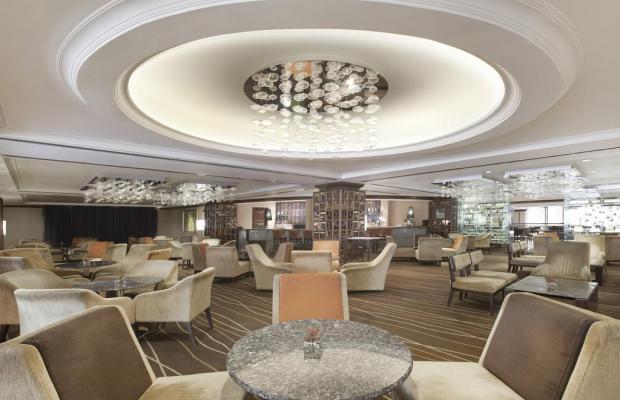 фотографии отеля Grand Dorsett Subang Hotel (ex.  Sheraton Subang & Towers) изображение №23