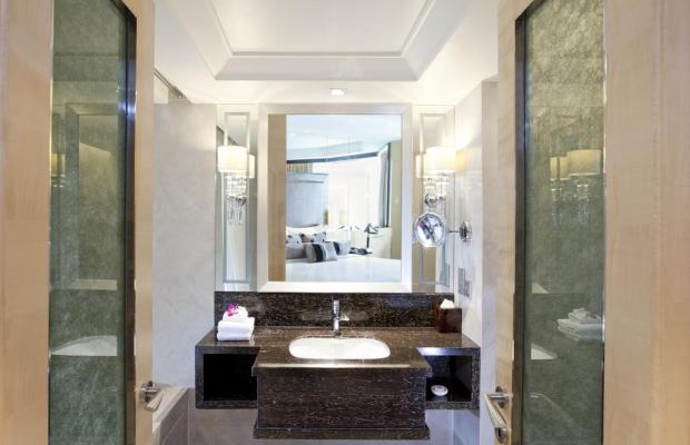 фото отеля Grand Dorsett Subang Hotel (ex.  Sheraton Subang & Towers) изображение №17